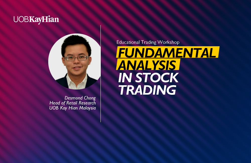 [Webinar] Fundamental Analysis