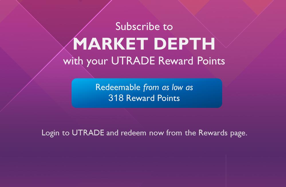 Get Market Depth