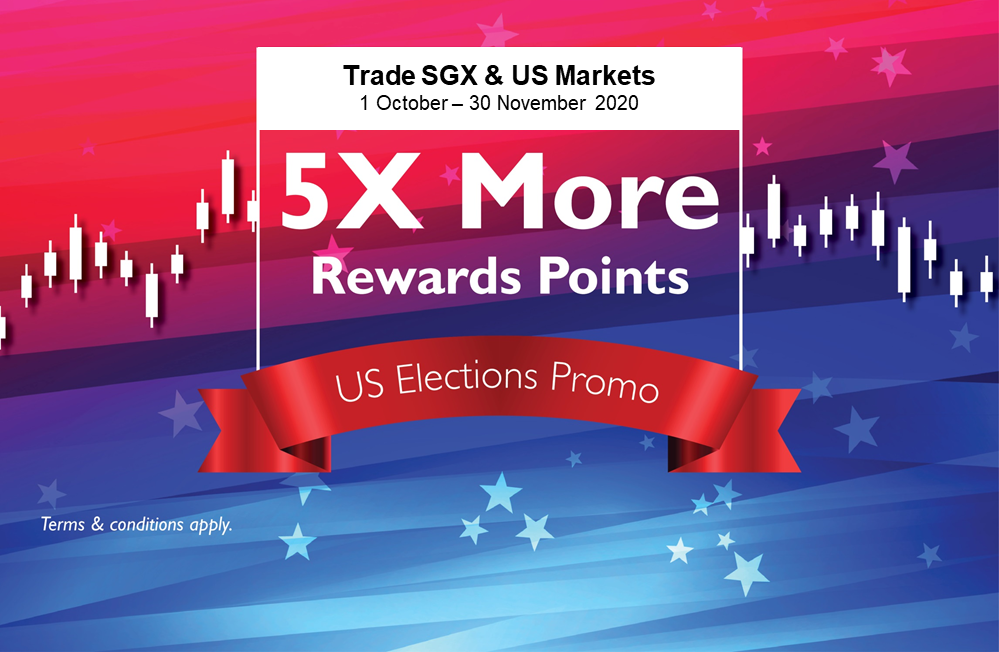 Earn 5X More Points