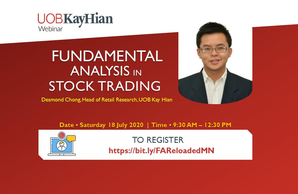 [Webinar] Fundamental Analysis